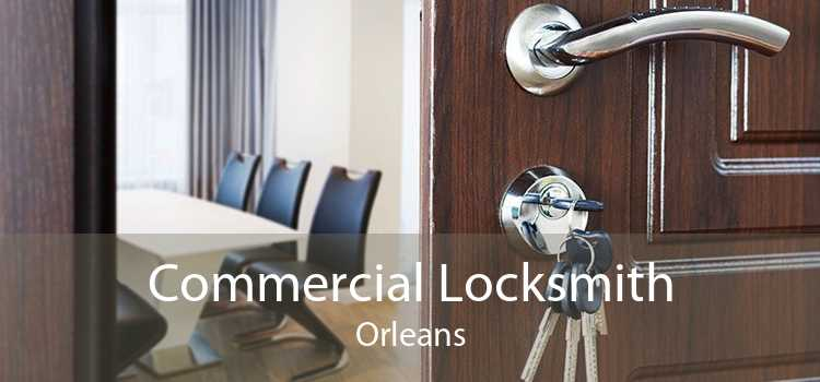 Commercial Locksmith Orleans