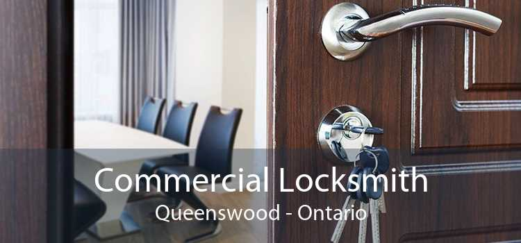 Commercial Locksmith Queenswood - Ontario
