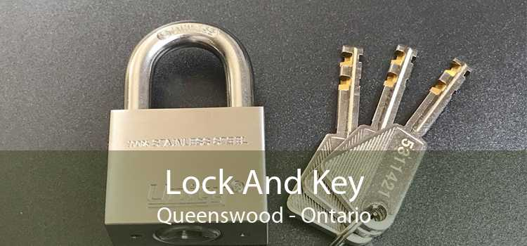 Lock And Key Queenswood - Ontario