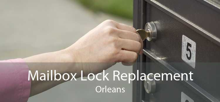 Mailbox Lock Replacement Orleans