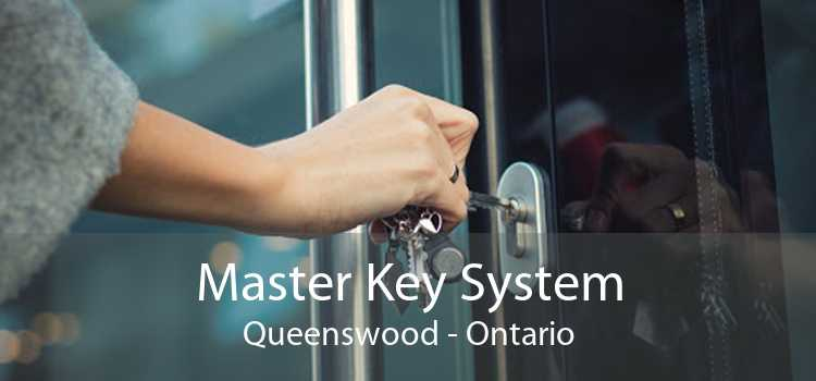 Master Key System Queenswood - Ontario