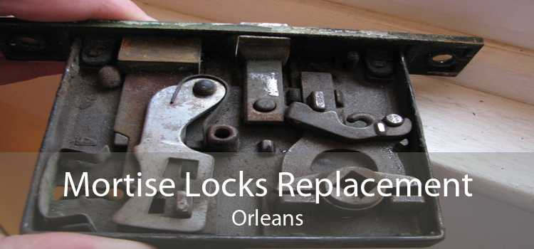 Mortise Locks Replacement Orleans