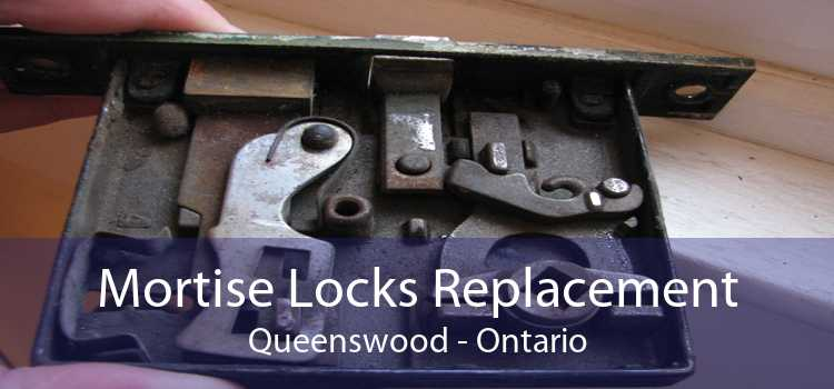Mortise Locks Replacement Queenswood - Ontario