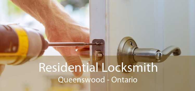 Residential Locksmith Queenswood - Ontario